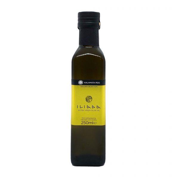 ILIADA PDO Kalamata Extra Virgin Olive Oil - 250ml