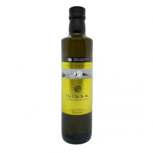 ILIADA PDO Kalamata Extra Virgin Olive Oil - 500ml