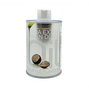 LIADA Extra Virgin Olive Oil with Truffle - 250ml