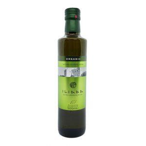 Iliada Sitia Lasithi Organic Extra Virgin Olive Oil (Crete) 500 ML